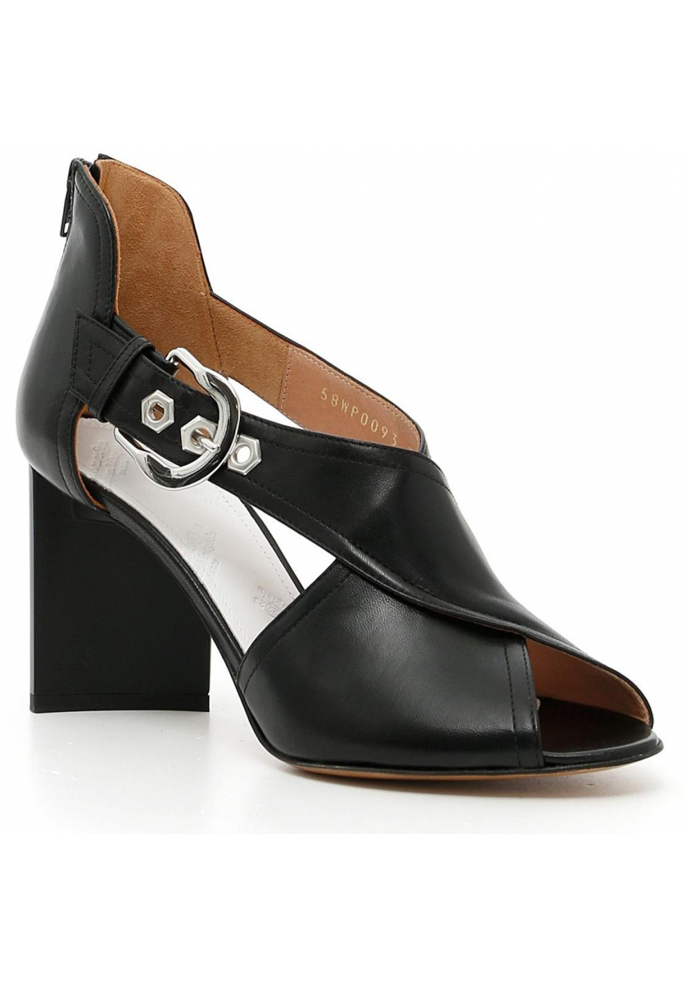 Black Leather High Heels with FREE Shipping & Exchanges, and a % price guarantee. Choose from a huge selection of Black Leather High Heels styles.