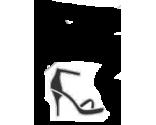 Sandals with platform
